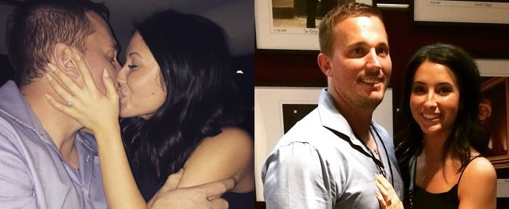 Bristol Palin Is Engaged to Dakota Meyer | Pictures