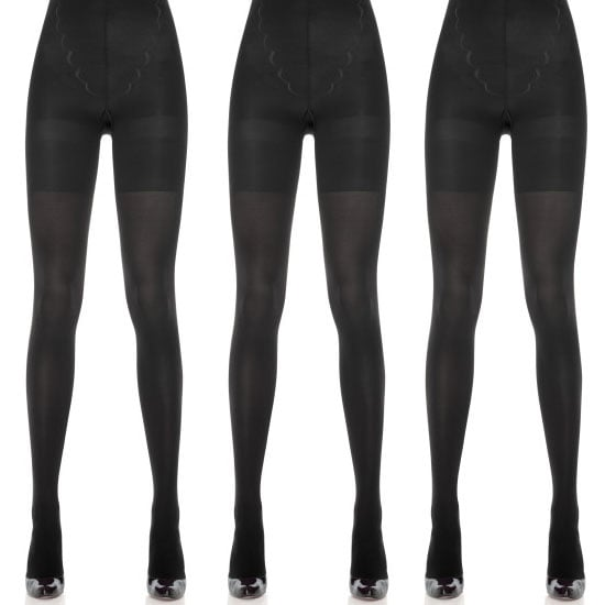 The 5 Best Budget Opaque Tights to Buy Online