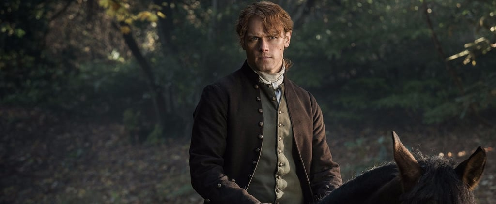 Outlander: Here's When Jamie Will See His Son, William, Again