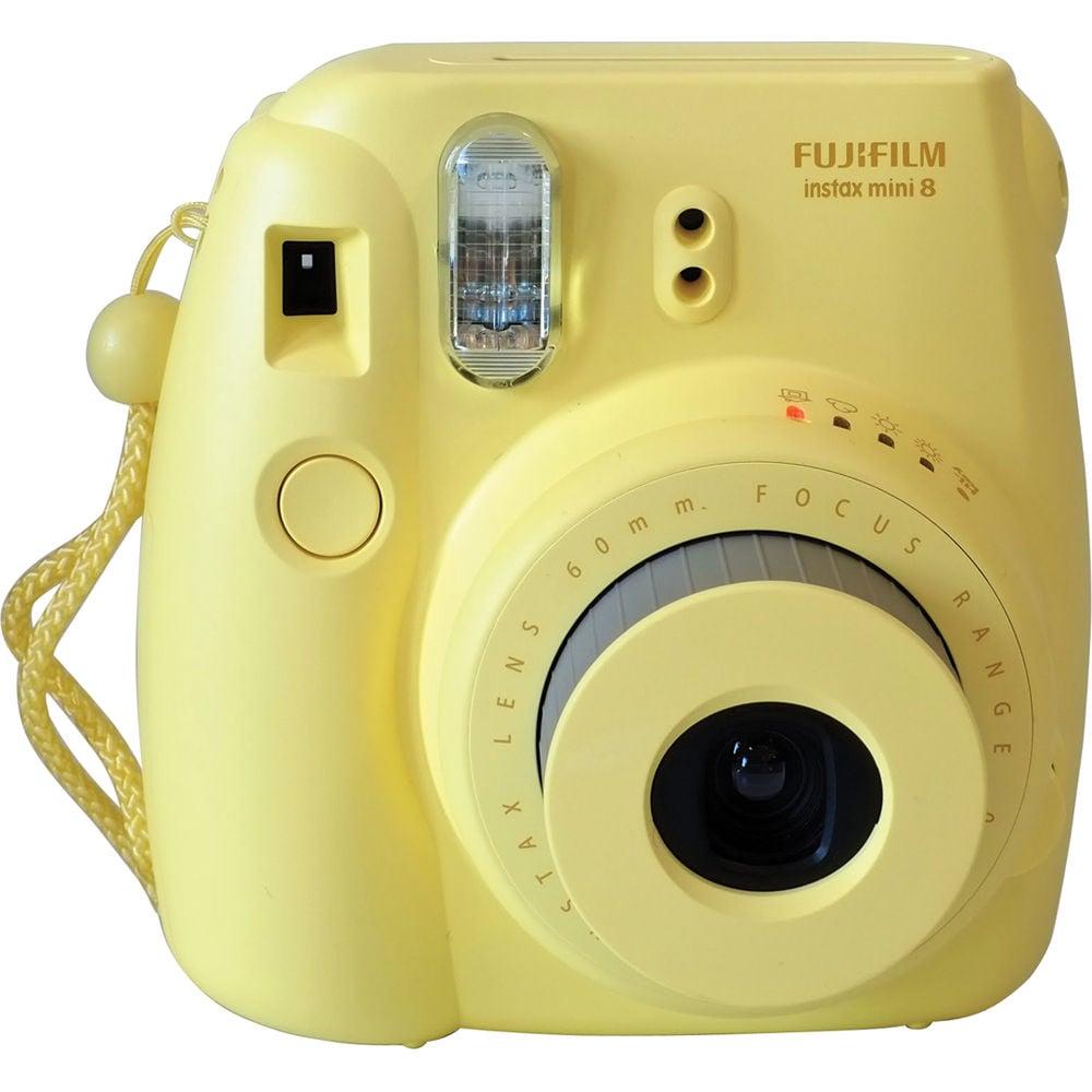 Fujifilm Instax Film Camera