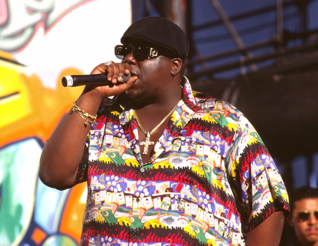 16 Facts About Notorious B.I.G.'s Murder That Only Get More Haunting With Time