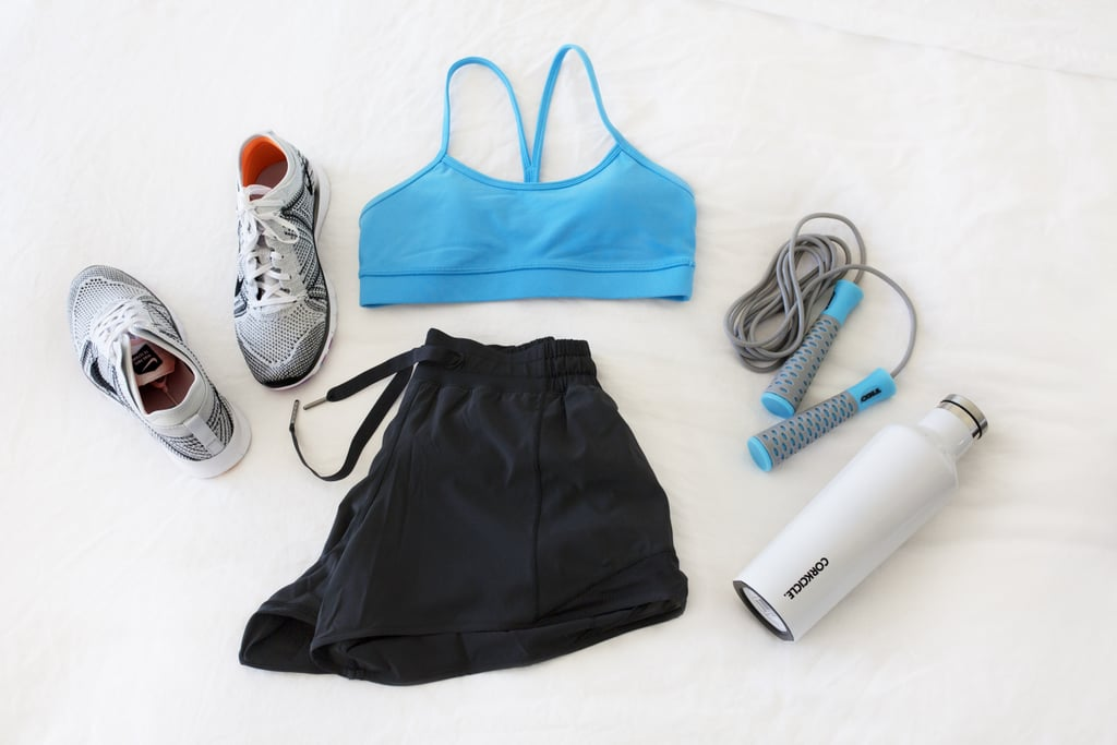 Travel Fitness Gear