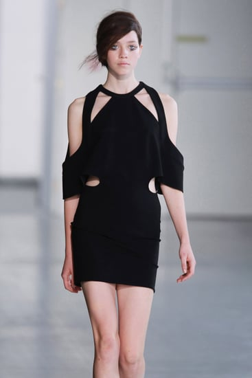 Spring 2011 Paris Fashion Week: Felipe Oliveira Baptista