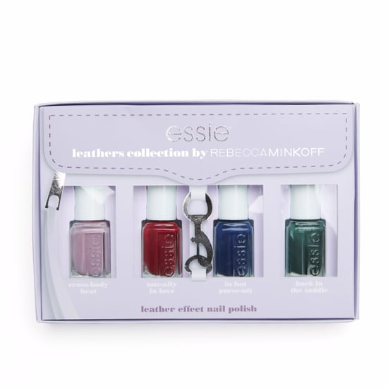 Essie Leathers Collection by Rebecca Minkoff