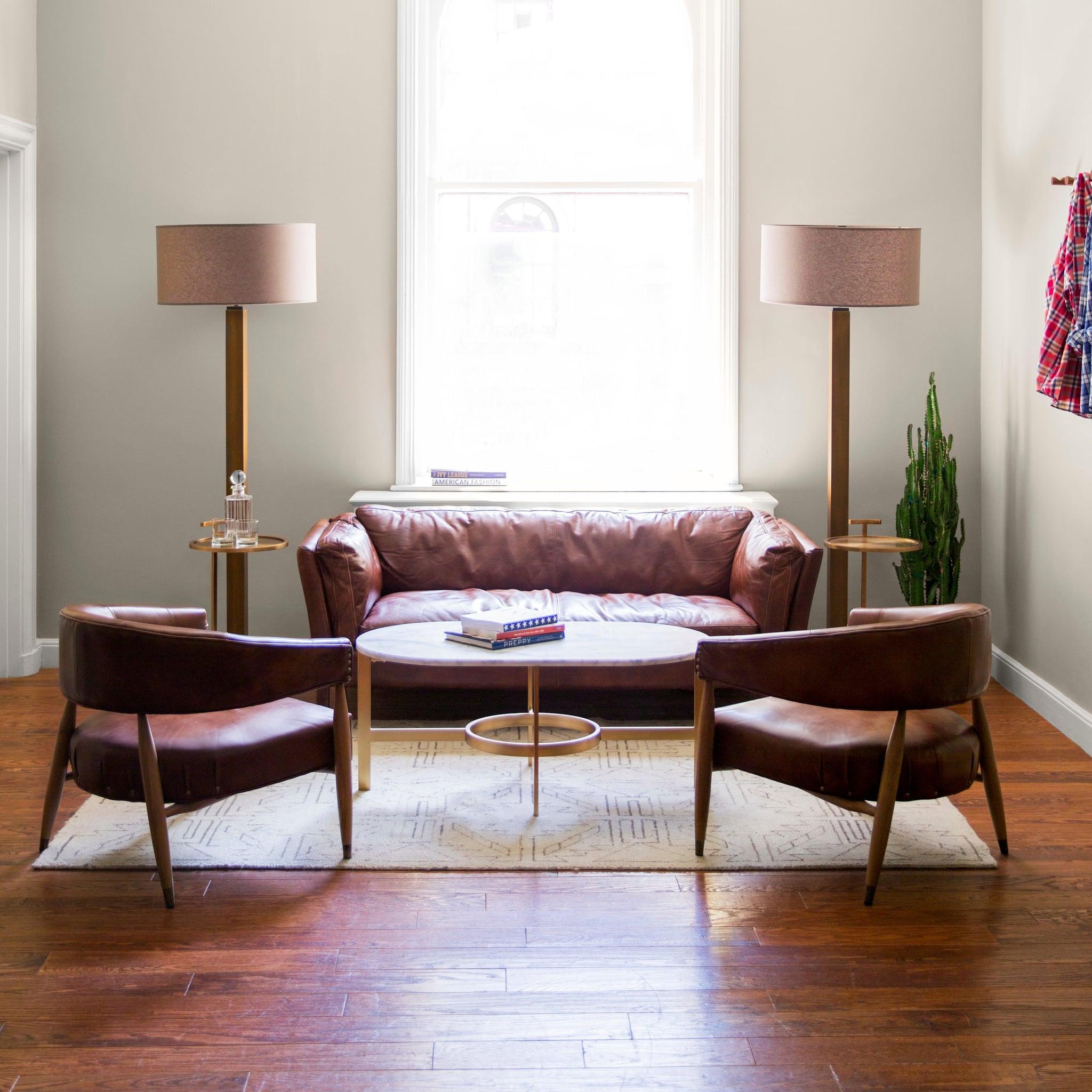 Midcentury Modern Interior Design POPSUGAR Home