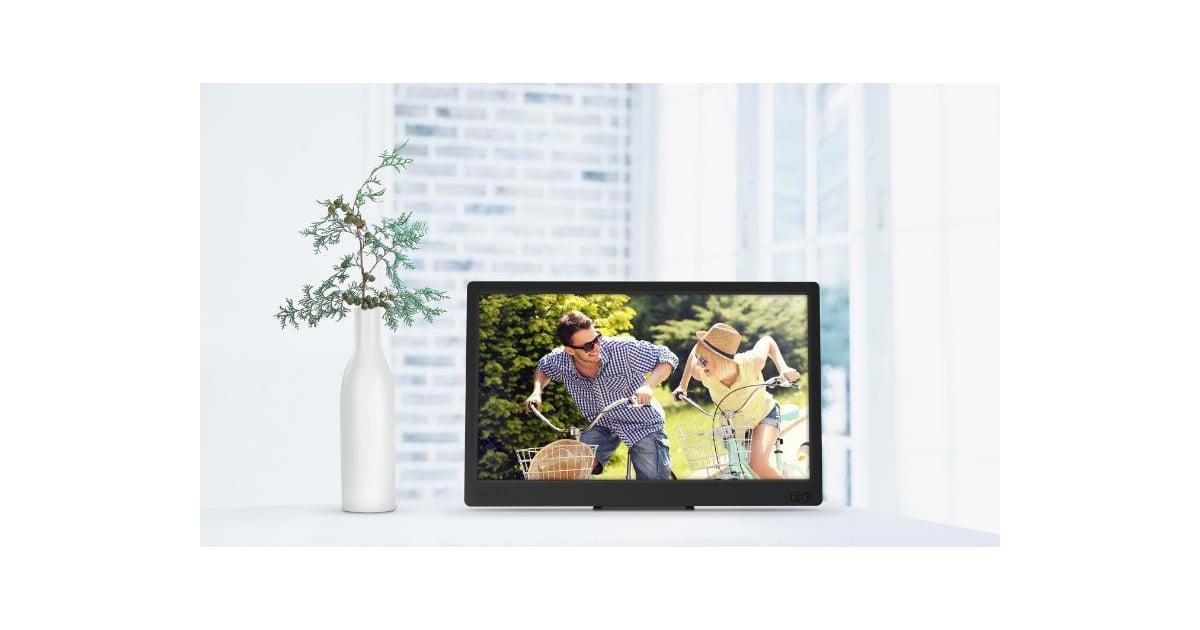 WiFi Digital Frame   Gadgets For Grandparents 2014   POPSUGAR Tech ...