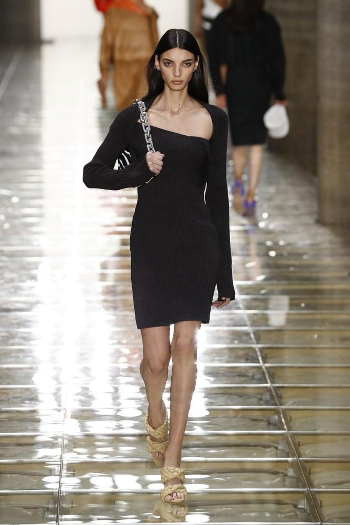 Bottega Veneta Runway Show at Fashion Week Spring 2020