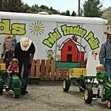 Wyoming — Teton County Fair