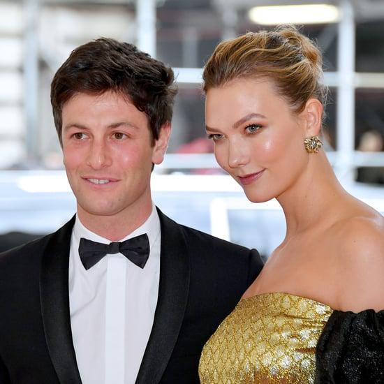 Karlie Kloss and Joshua Kushner Expecting First Child