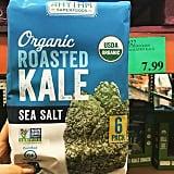 Organic Roasted Kale