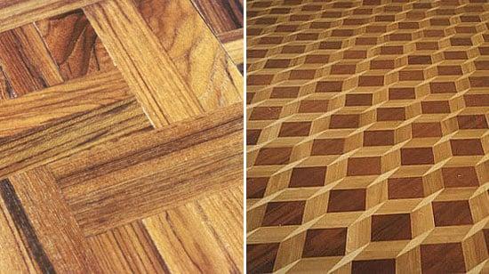 Parquet flooring popsugar home for Define floor