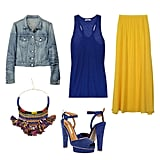Summer styling workshop is in session: 15 Summer essentials, 15 foolproof looks at your disposal.