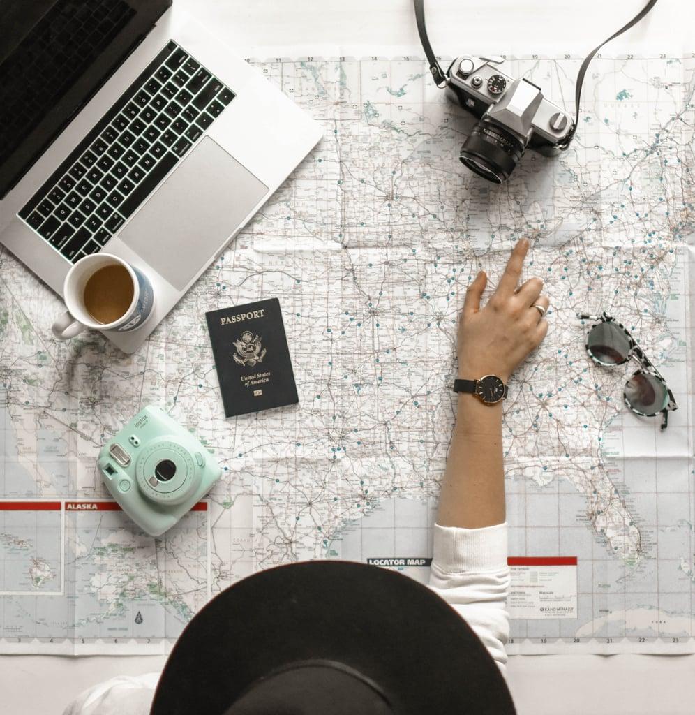 Planning Future Travel