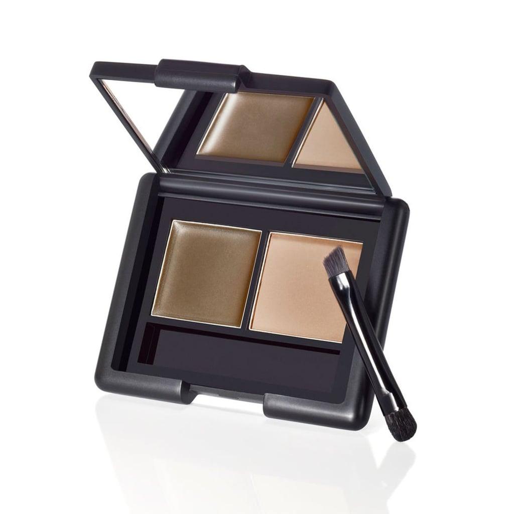 E.L.F Cosmetics Eyebrow Kit in Dark
