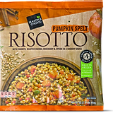Season's Choice Pumpkin Risotto (Gnocchi or Ravioli)