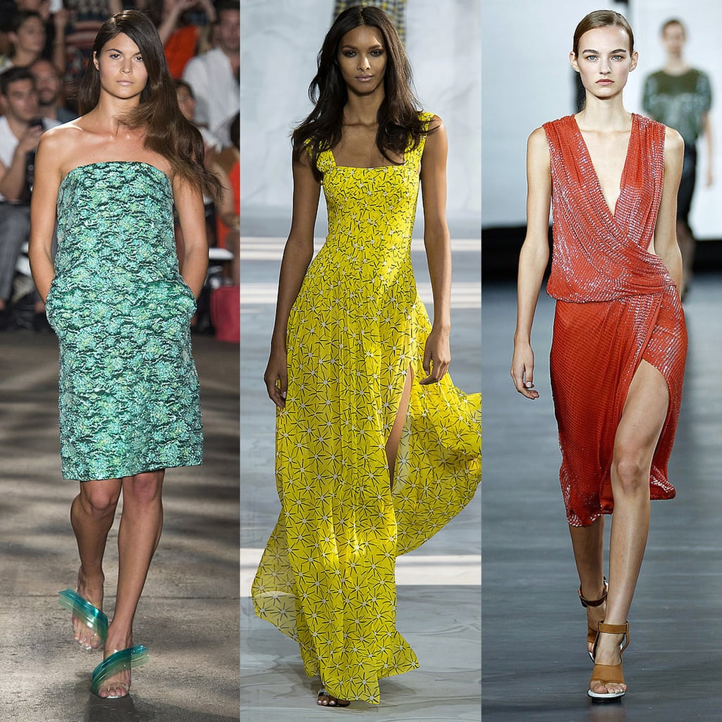 Color Trends Spring 2015