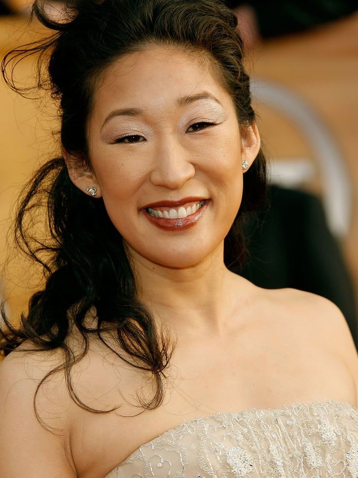 sandra oh - photo #11