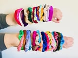 This $6 Set of 45 Scrunchies Is the Best (and Most Useful!) Amazon Purchase I ve Ever Made