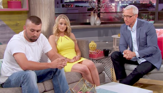 "Dr. Drew Talks Teen Mom 2's Leah Messer: ""I Was Expecting Progress"""