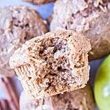Best Healthy Apple Cinnamon Muffins
