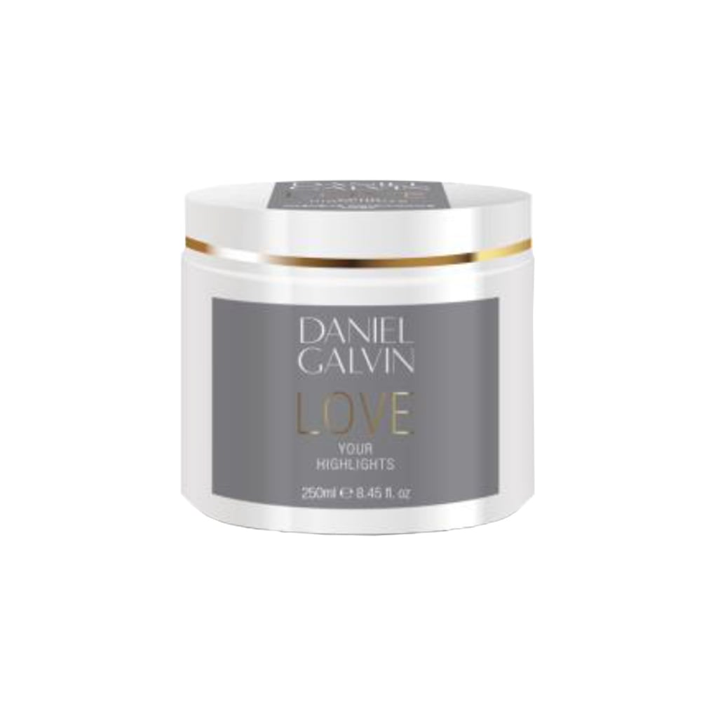 Daniel Galvin Love Your Highlights Intensive Conditioning Mask