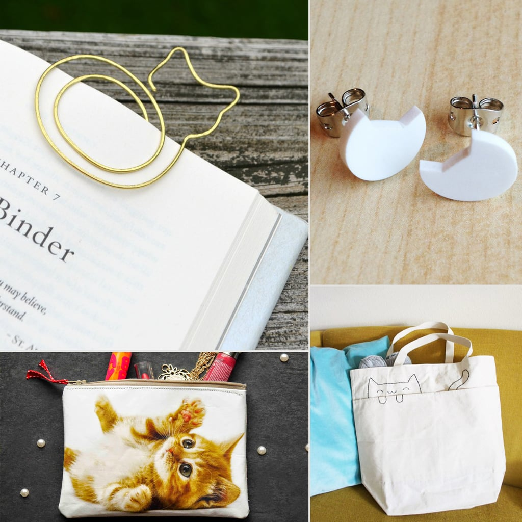 DIY Gifts For Cat Lovers
