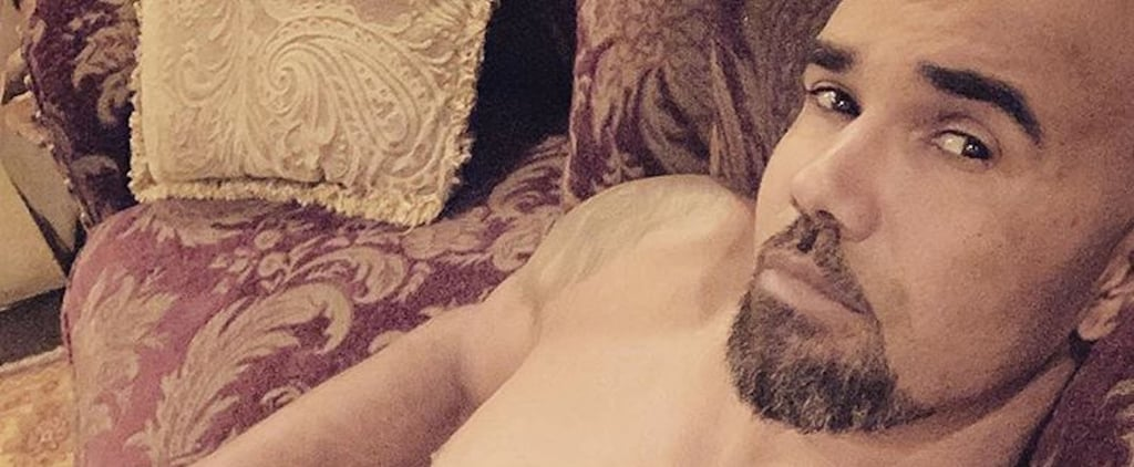 The Sexiest Male Celebrity Selfies of 2019