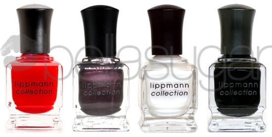 Lippmann's Fall Nail Polish Collection