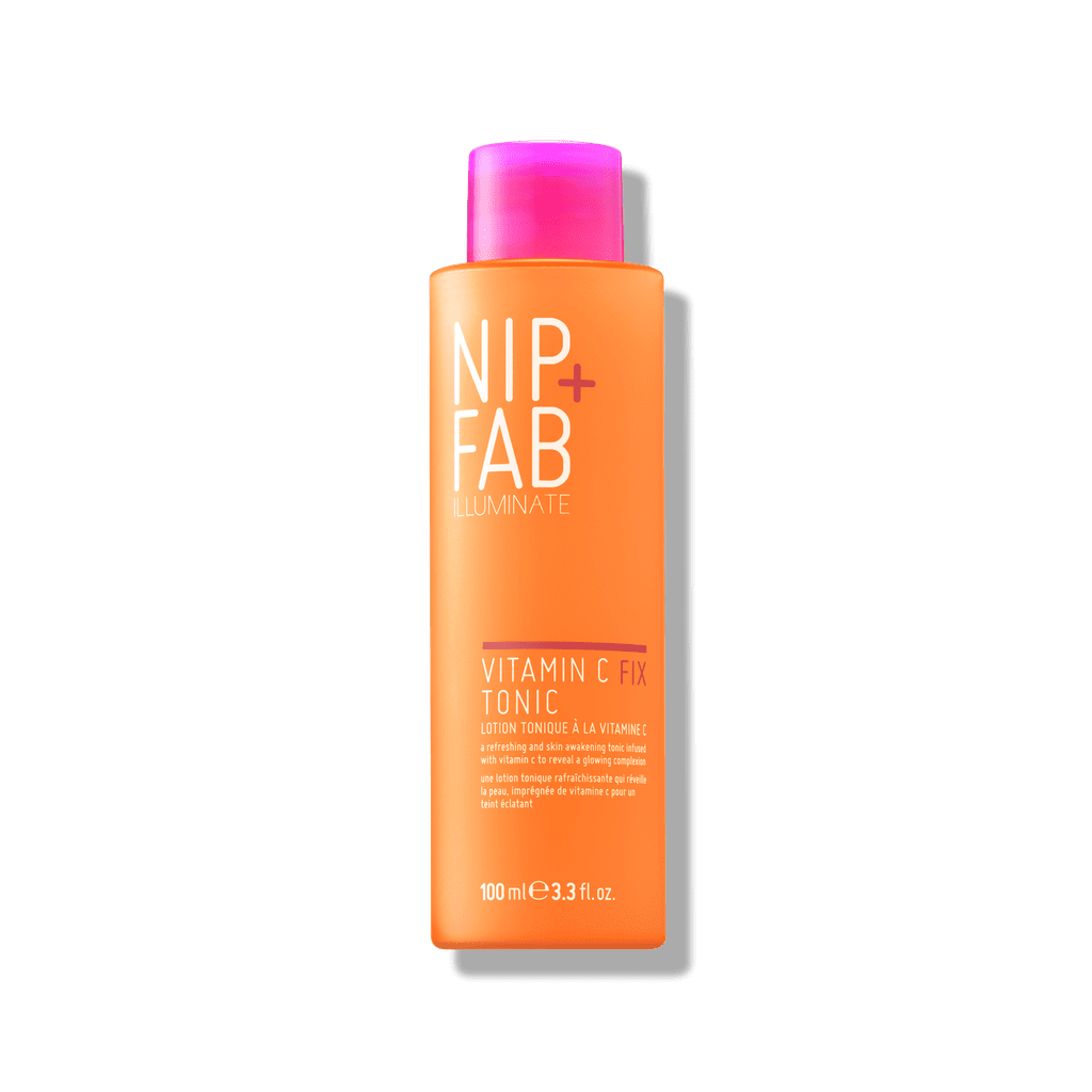Nip + Fab Vitamin C Fix Tonic