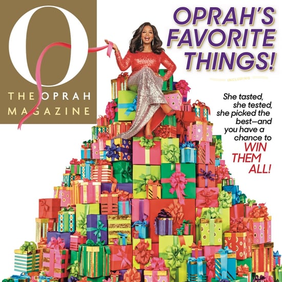 Oprah's Favorite Things List 2018