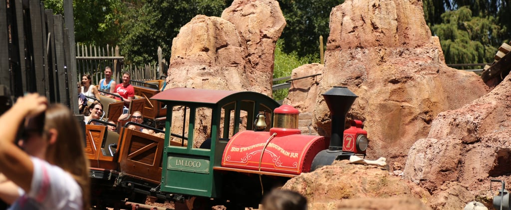 Here Are the 11 BEST Rides at Disneyland, According to Parkgoers