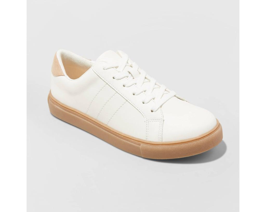 Women's Cadori Lace up Sneakers