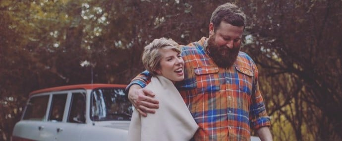 Read This HGTV Star's Poignant Reminder to NEVER Ask a Couple When They're Having a Baby