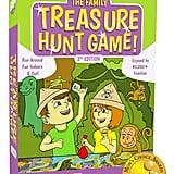 Gotrovo Treasure Hunt Game