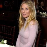 Gwyneth Paltrow's Diet Is All About Healthy Eating, but Dinner Is a Different Ball Game