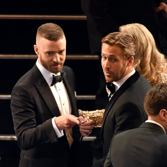 Are Justin Timberlake and Ryan Gosling Still Friends?