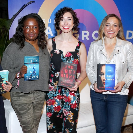 Female Thriller Authors on the Importance of Gone Girl