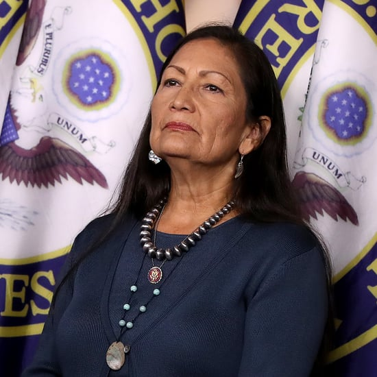The Significance of Deb Haaland as Secretary of the Interior