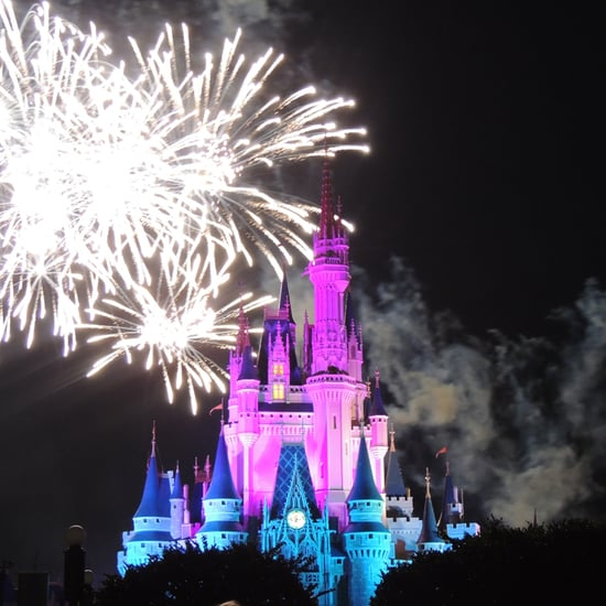 Disney World Annual Pass Benefits For 45th Anniversary