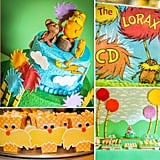 Birthday Parties: A Lorax-Inspired Birthday Party