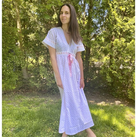 Shop the Nap Dress Trend 2020