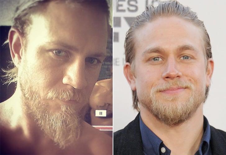 Whoa, This Guy Looks a Lot Like Charlie Hunnam