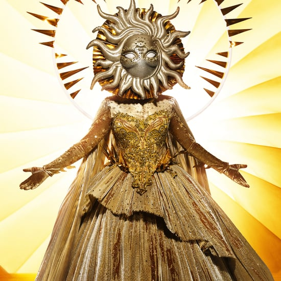 Who Is the Sun on The Masked Singer Season 4?