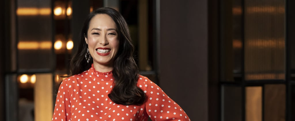 Melissa Leong Opens Up About Autoimmune Disorder MasterChef