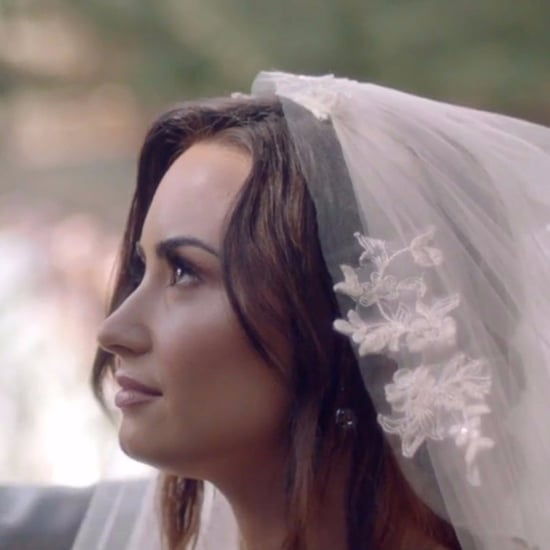 "Demi Lovato ""Tell Me You Love Me"" Music Video"