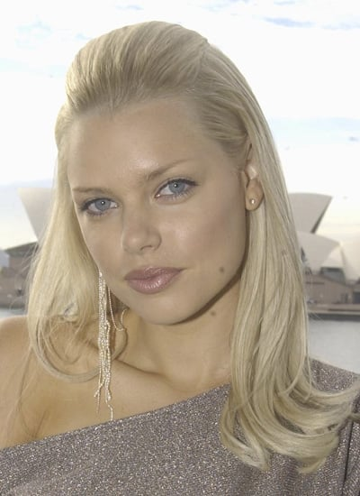 July 2002: Expozay Swimwear Launch