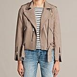 AllSaints Balfern Jacket