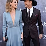 Faith Hill and Tim McGraw: 22 Years