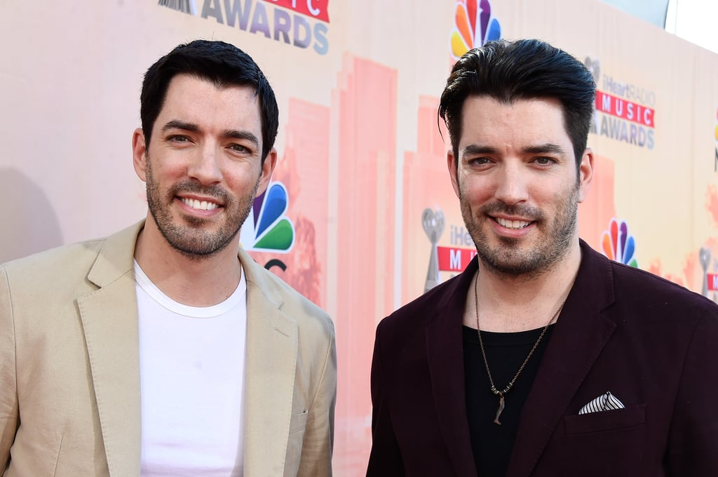 who are the property brothers dating 2015 Think you know everything there is to know about the property brothers read on to find out if you're as much of an expert on drew and jonathan scott as you thought.