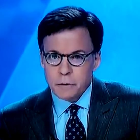 Bob Costas Is Coming Back Tonight!